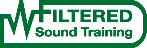 Filtered Sound Training